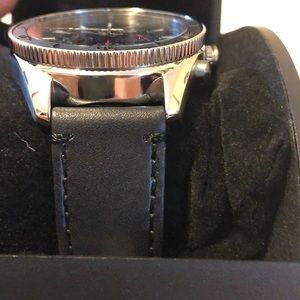 Armani Exchange Accessories - NEW ARMANI EXCHANGE AX1817 Chronograph Mens Watch